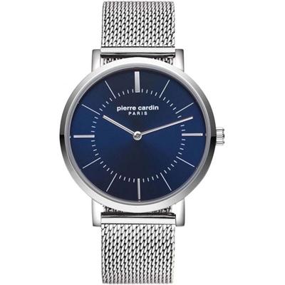عکس نمای روبرو ساعت مچی برند پیرکاردین مدل PC902621F12