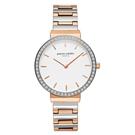 عکس نمای روبرو ساعت مچی برند پیرکاردین مدل PC902352F06