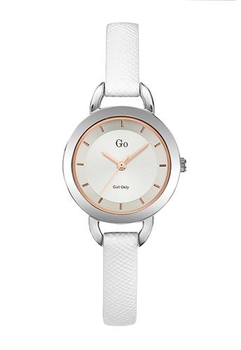 عکس نمای روبرو ساعت مچی برند جی او مدل 698833