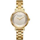 عکس نمای روبرو ساعت مچی برند پیرکاردین مدل PC902342F06