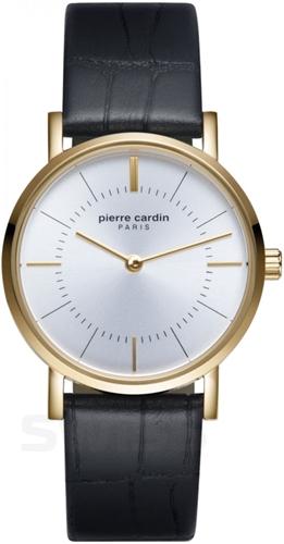 عکس نمای روبرو ساعت مچی برند پیرکاردین مدل PC902612F02
