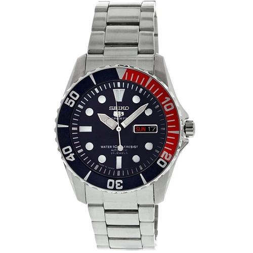 ساعت مچی برند سیکو مدل SNZF15J1