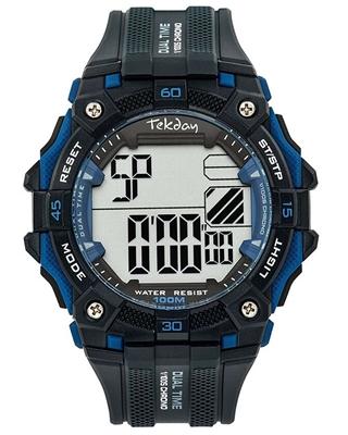 عکس نمای روبرو ساعت مچی برند تِک دی مدل 654021