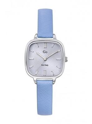 عکس نمای روبرو ساعت مچی برند جی او مدل 699291