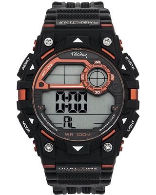 عکس نمای روبرو ساعت مچی برند تِک دی مدل 654030