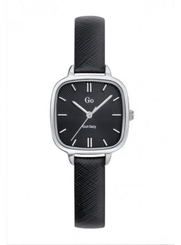 عکس نمای روبرو ساعت مچی برند جی او مدل 699293