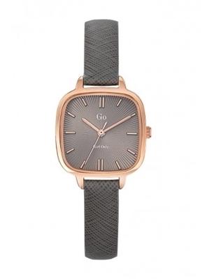 عکس نمای روبرو ساعت مچی برند جی او مدل 699288