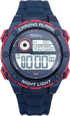 عکس نمای روبرو ساعت مچی برند تِک دی مدل 655934