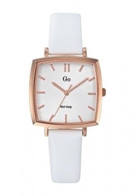 عکس نمای روبرو ساعت مچی برند جی او مدل 699239