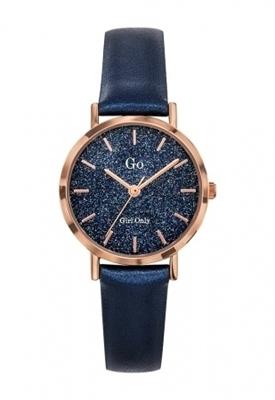 عکس نمای روبرو ساعت مچی برند جی او مدل 699904