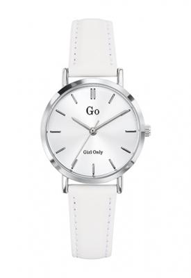 عکس نمای روبرو ساعت مچی برند جی او مدل 698931