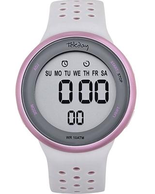 عکس نمای روبرو ساعت مچی برند تِک دی مدل 655958