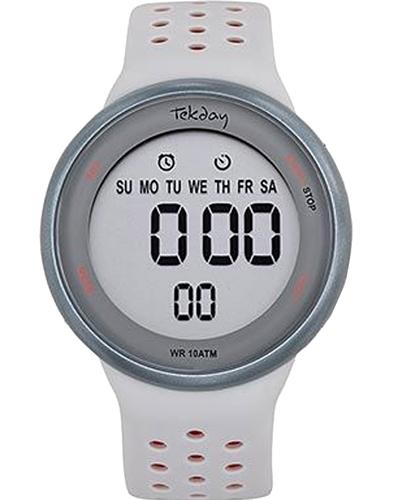 عکس نمای روبرو ساعت مچی برند تِک دی مدل 655959