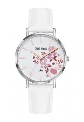 عکس نمای روبرو ساعت مچی برند جی او مدل 699011