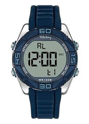 عکس نمای روبرو ساعت مچی برند تِک دی مدل 655968
