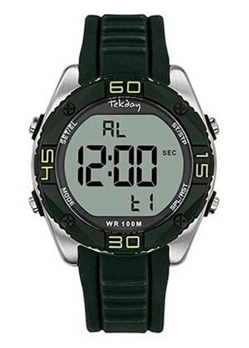 عکس نمای روبرو ساعت مچی برند تِک دی مدل 655969