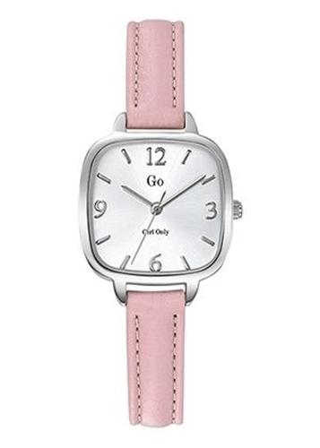 عکس نمای روبرو ساعت مچی برند جی او مدل 699228