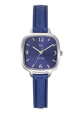 عکس نمای روبرو ساعت مچی برند جی او مدل 699234