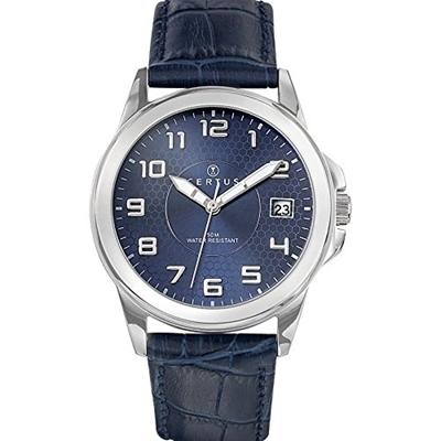 عکس نمای روبرو ساعت مچی برند سرتوس مدل 610725