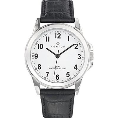 عکس نمای روبرو ساعت مچی برند سرتوس مدل 610743