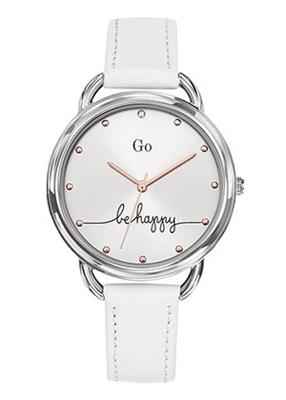 عکس نمای روبرو ساعت مچی برند جی او مدل 699922
