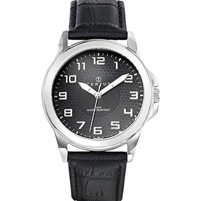 عکس نمای روبرو ساعت مچی برند سرتوس مدل 610748