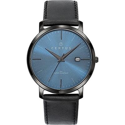 عکس نمای روبرو ساعت مچی برند سرتوس مدل 611053