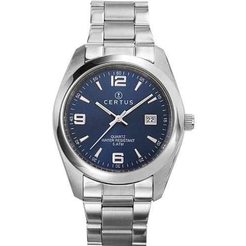 عکس نمای روبرو ساعت مچی برند سرتوس مدل 615317
