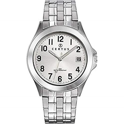 عکس نمای روبرو ساعت مچی برند سرتوس مدل 616292