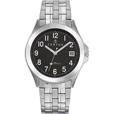 عکس نمای روبرو ساعت مچی برند سرتوس مدل 616293