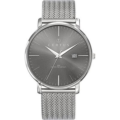 عکس نمای روبرو ساعت مچی برند سرتوس مدل 616431