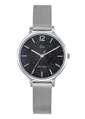 عکس نمای روبرو ساعت مچی برند جی او مدل 695231