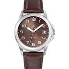 عکس نمای روبرو ساعت مچی برند سرتوس مدل 610729