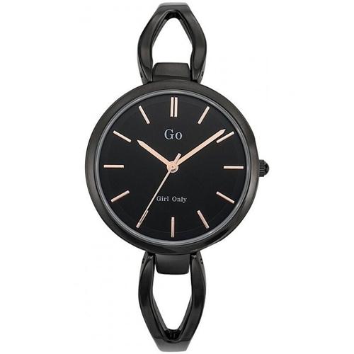 عکس نمای روبرو ساعت مچی برند جی او مدل 695147