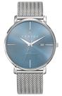 عکس نمای روبرو ساعت مچی برند سرتوس مدل 616432