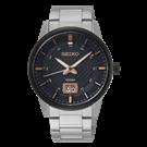 عکس نمای روبرو ساعت مچی برند سیکو مدل SUR285P1