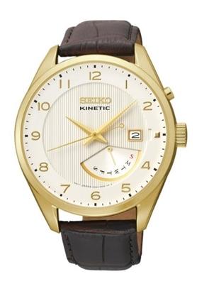 عکس نمای روبرو ساعت مچی برند سیکو مدل SRN052P1
