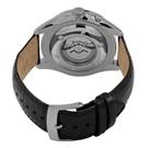 عکس نمای پشت قاب و قفل بند ساعت مچی برند سیکو مدل SRN051P1