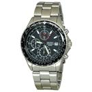 عکس نمای روبرو ساعت مچی برند سیکو مدل SND253P1