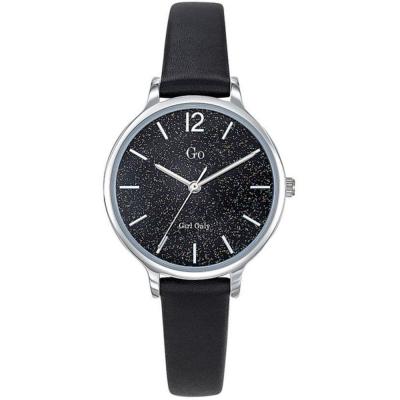 عکس نمای روبرو ساعت مچی برند جی او مدل 699211