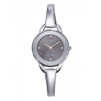 عکس نمای روبرو ساعت مچی برند جی او مدل 695141
