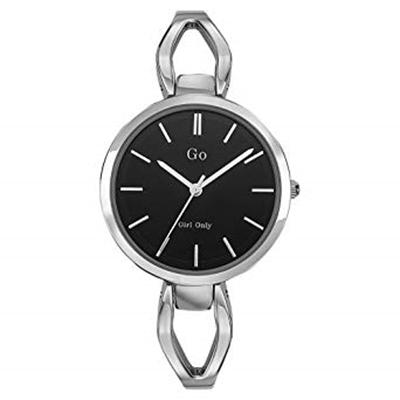 عکس نمای روبرو ساعت مچی برند جی او مدل 695143