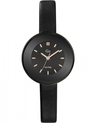 عکس نمای روبرو ساعت مچی برند جی او مدل 698831