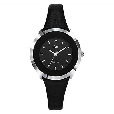 عکس نمای روبرو ساعت مچی برند جی او مدل 698838