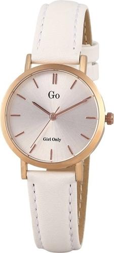 عکس نمای روبرو ساعت مچی برند جی او مدل 698933