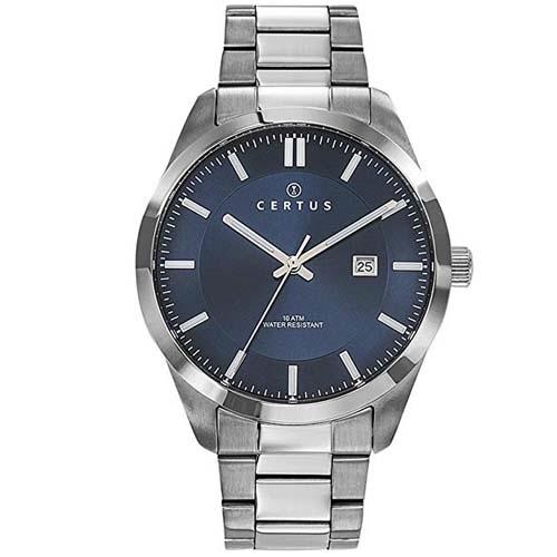 عکس نمای روبرو ساعت مچی برند سرتوس مدل 616435