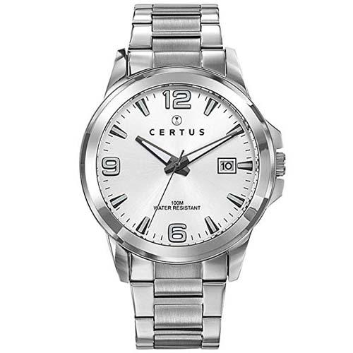 عکس نمای روبرو ساعت مچی برند سرتوس مدل 616437