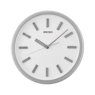 عکس نمای روبرو ساعت دیواری برند سیکو مدل QXA681NL