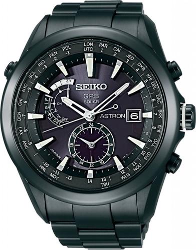 ساعت مچی برند سیکو مدل SAST007G