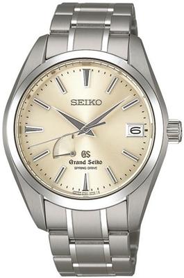 ساعت مچی برند سیکو مدل SBGA001J